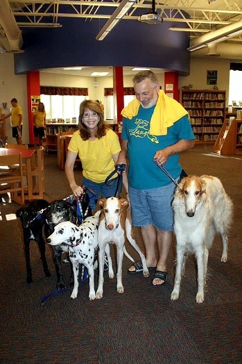 Welcome from Iowa's own Dog Whisperer       Des Moines, IA